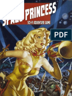 Tales of the Space Princess