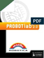 Manual Probot Lab 2