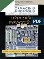 Informaciniu Technologiju Valstybiniam Brandos Egzaminui (2013) by Cloud Dancing