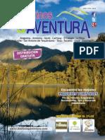 Destinos y Aventura edición # 6. Revista de turismo cultural y de naturaleza