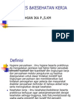 Hyperkes &Kesehatan Kerja Dhian