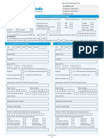 Resident Forms