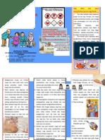 Leaflet Penyuluhan Jiwa