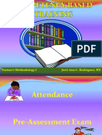 TM1 presentation