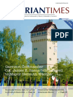 Bavarian Times Magazine - Edition 02 - May 2014