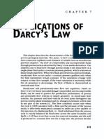 Ley Darcy