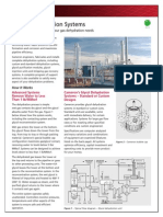 Glycol Dehydration Systems Brochure