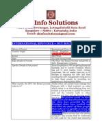 International Bpo Voice-out Bound Process Details