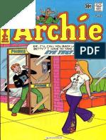 Archie 254 by Koushikh