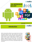 How to Make an Impressive Android App