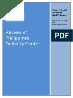 Standard Report Format_V6.1