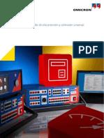 CMC 256plus Brochure ESP