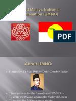 UMNO-MS