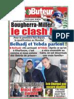 LE BUTEUR PDF du 30/11/2009