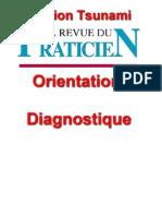 La Revue Du Praticien Orientation Diagnostique