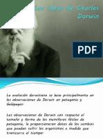 Las Ideas de Charles Darwin