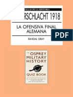 BATALLAS DE LA HISTORIA. 053.KAISERCHLACHT. 1918.pdf