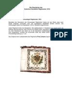Die Saechsischen Standarten 1812 Fin