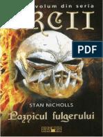 Stan Nicholls - Orcii 1 - Paznicul Fulgerului