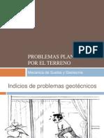 Suelos y Geotecnia