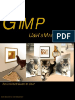 GimpUsersManual SecondEdition PDF