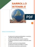 El Desarrollo Sostenible-II