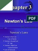 newtonslaws