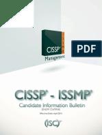 ISSMP-CIB