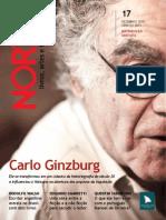 Revista Norte17 - Carlo Ginzburg