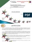 7. Diapositivas Tipo Modelo Proyecto 2013-i