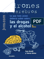 Las Drogas y El Alcohol