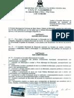 Legislacao Proconselho Ma