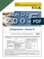 Engenharia IV