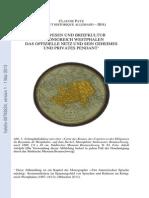 Postwesen Und Briefkultur Im Königreich Westphalen 1807-1813