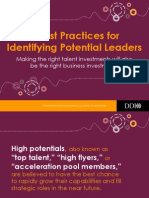5bestpracticesforidentifyingpotentialleaders Gb Ddi