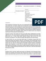Paper Meteks Sri Ramayanti 1106001454