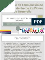 Diplomado Plan de Desarrollo Paula Gomez y Blanca Marin (1)