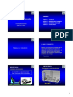 Tecnologia Do Concreto Turma Do Senai 2006