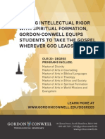 Gordon-Conwell
