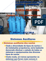 SlidesCap6-SistAuxiliares