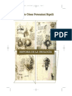 Historia de la Urología (Dr. Julio César Potenziani Bigelli)