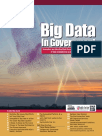 Big Data in Government