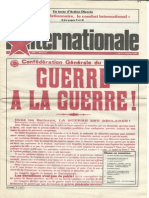 L' Internationale, No.4, February 1984