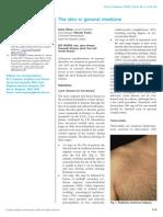 The Skin in General Medicine