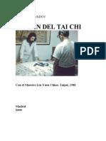 Origen Del Tai Chi