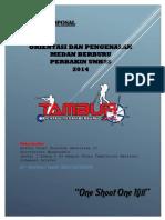 SAMPUL TAMBUR