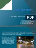 Avenida Grau