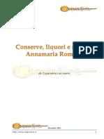 Annamaria Conserve