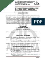 REGLAMENTO GENERAL PARA LA ELECCIÓN DE DELEGADOS.pdf