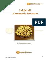 Annamaria Dolci